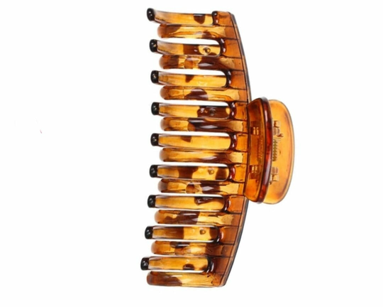 Claw Clip - Brown