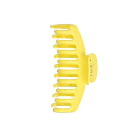 Claw Clip - Yellow