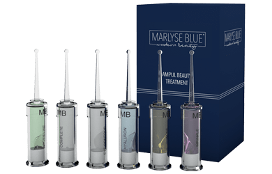 Marlyse Blue Hyaluron Treatment Ampullen (5)