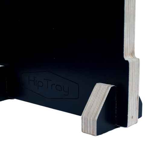 Your Logo On The Multiplex Menu Card Stand