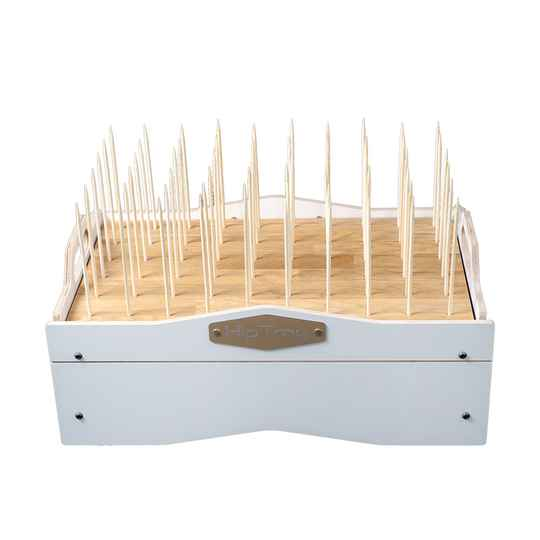 Inlay Board for Lollipops or Satays
