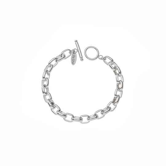 By Shir Armband Luxe Olivia Edelstaal