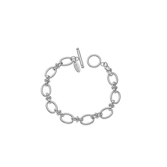 By Shir Armband Luxe Sara Edelstaal