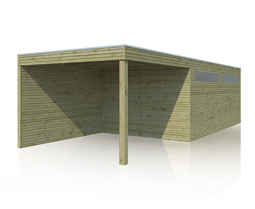 QB Garage 300 x 510 Carport 300