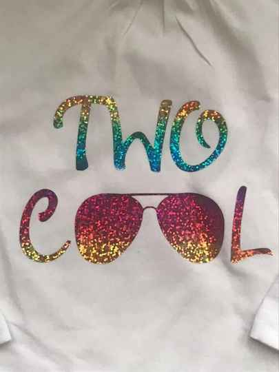 Two cool shirt