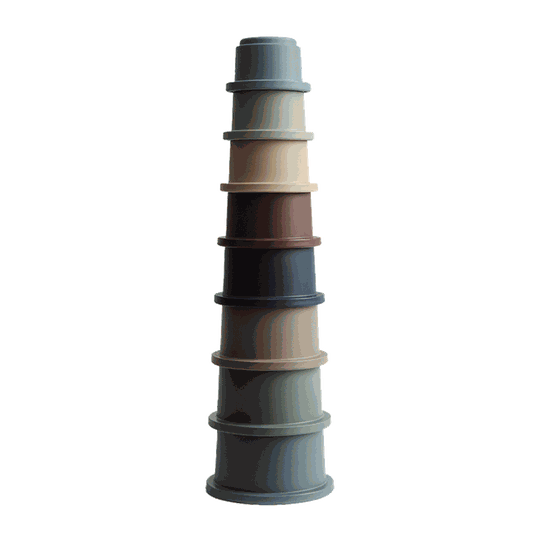 Stacking cups - Forrest