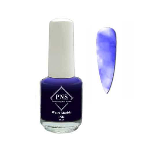 PNS Water Marble Ink 08