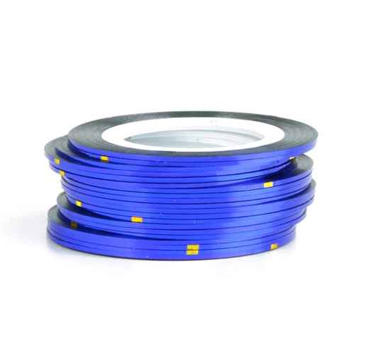 PNS Striping Tape Donker Blauw 11