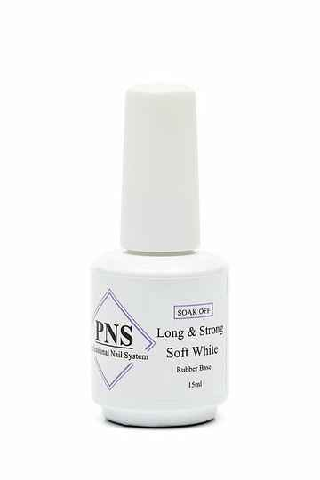 PNS Long & Strong SOFT WHITE
