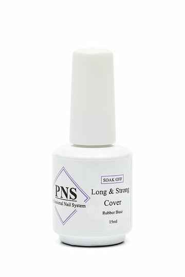 PNS Long & Strong COVER
