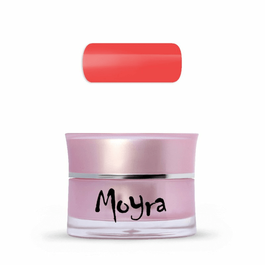 Moyra Colour Gel 47 Candy Red