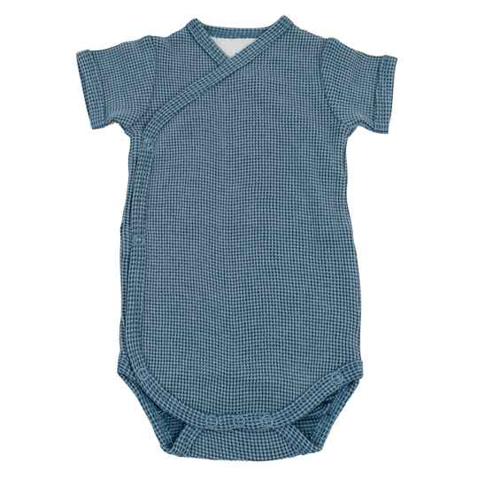 Lodger Romper Ciumbelle Short Sleeves - Dragonfly