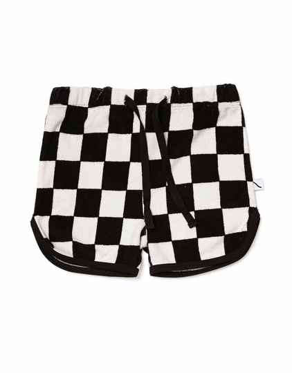 CarlijnQ short Checkers