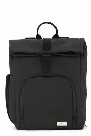 Dusq Vegan bag black
