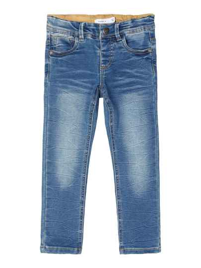 Name It Jeans Theo - Medium Blue