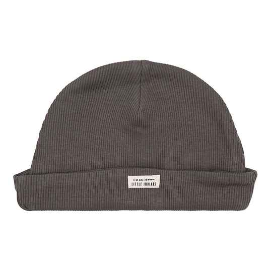 Little Indians Beanie - Dusty Olive