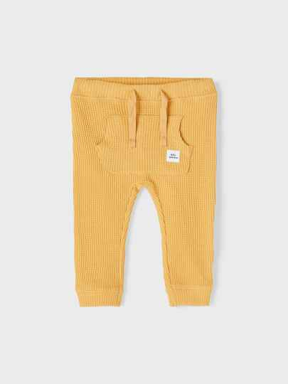 Name It Broek Hardy - Ochre
