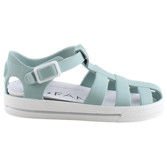 Enfant waterschoenen mint