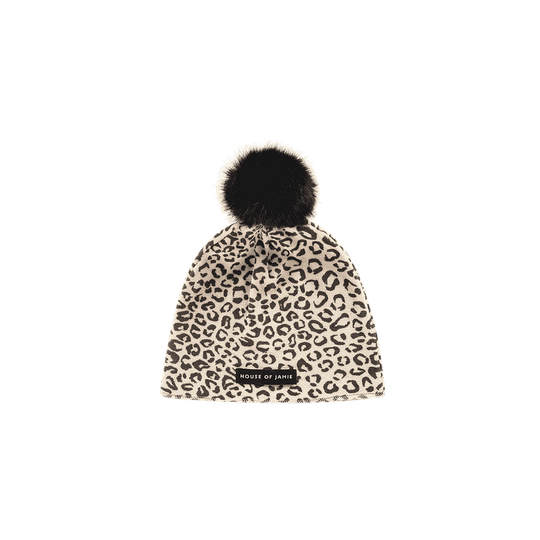 House of Jamie muts leopard