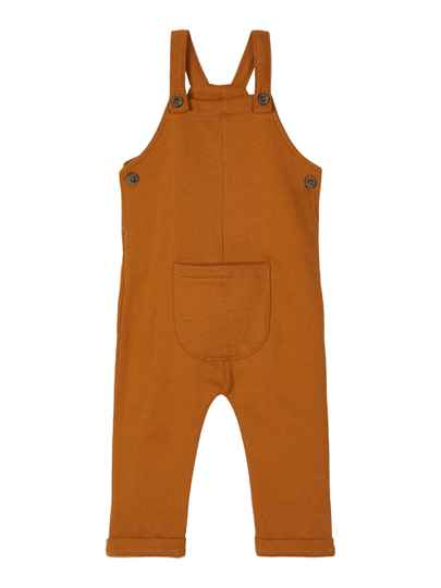 Lil' Atelier - Sweat Suit Ginger