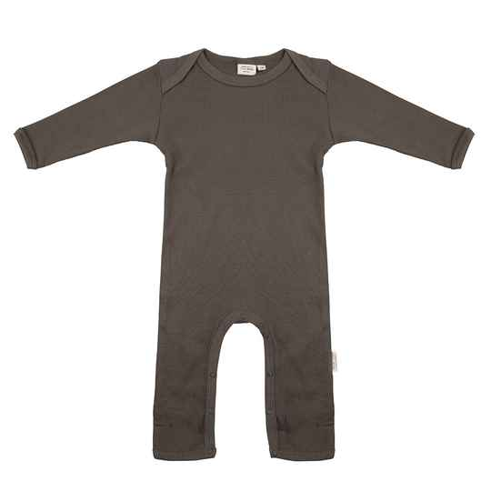 Little Indians Jumpsuit - Dusty Olive