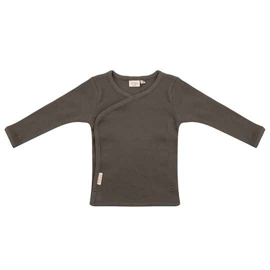 Little Indians Longsleeve - Dusty Olive