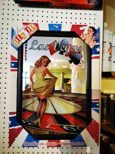 Pin up las vegas