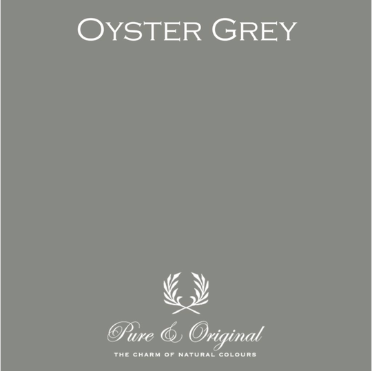 Oyster Grey - Afwasbare verf - Licetto