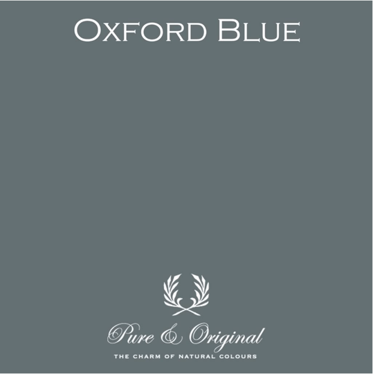 Oxford Blue - Afwasbare verf - Licetto