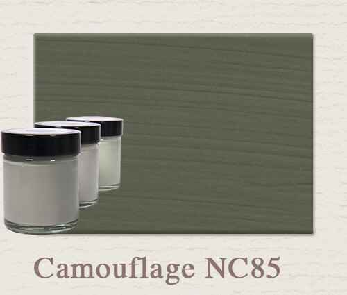 Camouflage - Proef Sample