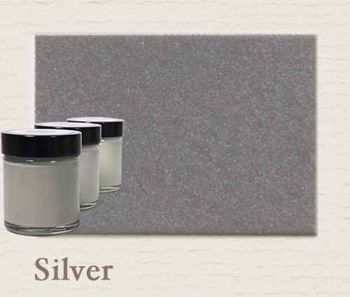 Silver - Proef Sample
