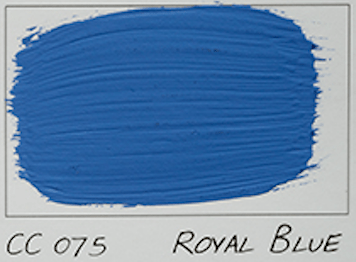 Royal Blue - Krijtverf