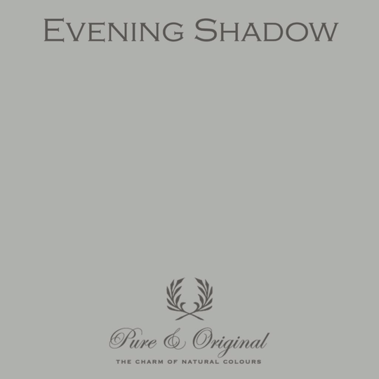 Evening Shadow - Afwasbare verf - Licetto