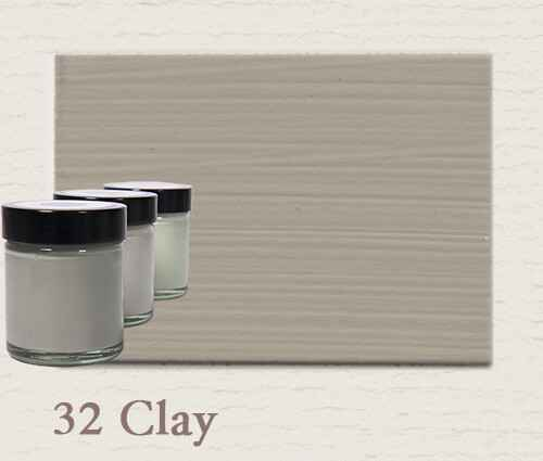 Clay - Proef Sample
