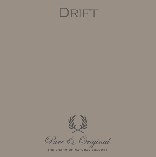 Drift  Afwasbare verf - Licetto