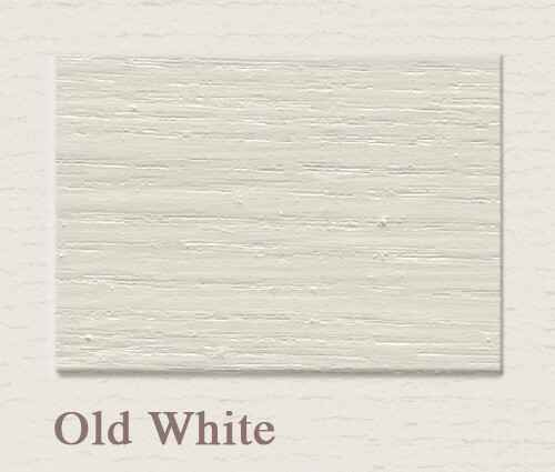 Old White - Buitenverf - Outdoor