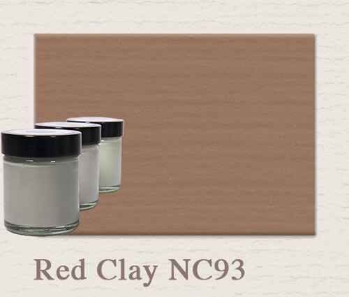 Red Clay - Proef Sample