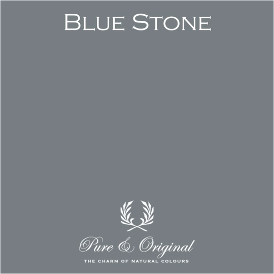 Blue Stone - Afwasbare verf - Licetto