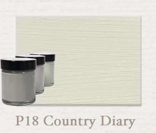 Country Diary - Proef Sample