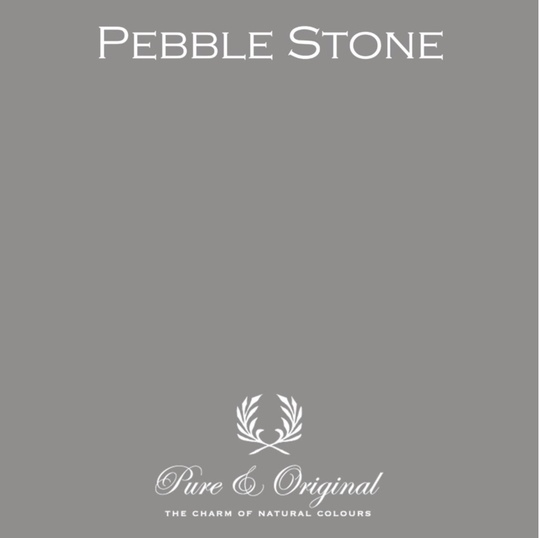 Pebble Stone - Afwasbare verf - Licetto