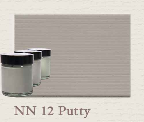 Putty - Proef Sample
