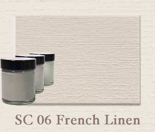 French Linen - Proef Sample
