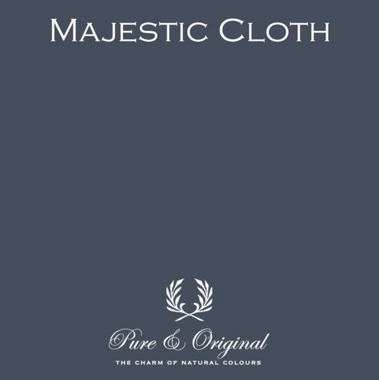 Majestic Cloth - Afwasbare verf - Licetto