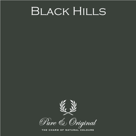 Black Hills - Afwasbare verf - Licetto