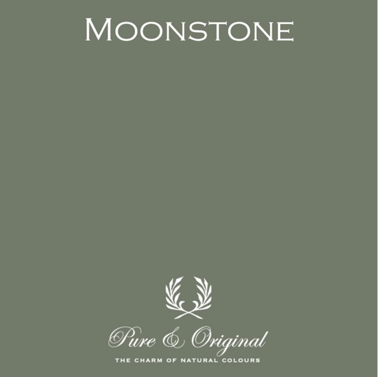 Moonstone- Afwasbare verf - Licetto