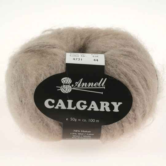Annell Calgary 4731 taupe