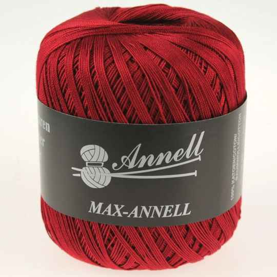 Max Annell 3413 rood (kerstrood)