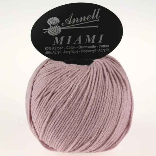 Annell Miami 8952 oud rose