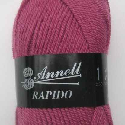 Annell Rapido 3279 rose