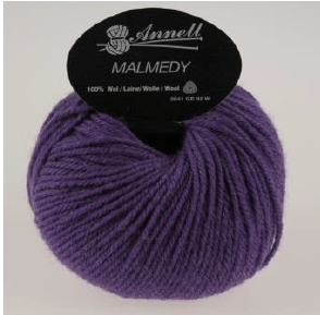 Annell Malmedy 2553 paars